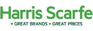 Logo_harris scarfe