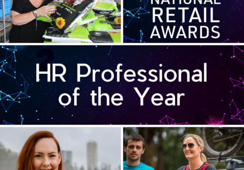 HR Professional of the Year